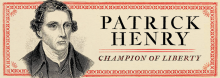 Patrick Henry is a largely forgotten founding father today, his accomplishments overshadowed by his oratory. Historian Jon Kukla, former director of the Red Hill Patrick Henry National Memorial in Brookneal, Virginia, reacquaints us in a discussion of his authoritative new biography.
