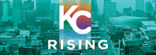 Prosperity in Kansas City is, alas, lagging. Here's your chance to weigh in on how it should move. Attorney John Murphy of Shook, Hardy & Bacon and Sheri Gonzales, vice president of the Civic Council of Greater Kansas City, detail the efforts of the business and civic collaborative KC Rising to improve the city's economic standing and lead a public discussion of the most critical issues now and going forward.