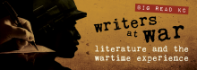 As part of the multi-library Big Read initiative revolving around The Things They Carried, Tim O'Brien's seminal book about the Vietnam War, area novelists Matthew Eck and Whitney Terrell and poet H.C. Palmer share their wartime experiences and how they shaped their approaches to writing.
