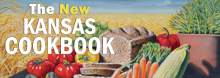 In a discussion of their new book, Frank and Jayni Carey explore how a fusion of fresh ingredients from farmers markets, fresh new ideas, and old-fashioned Kansas know-how has created a dynamic 21st-century food scene in the state.