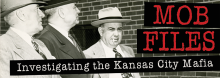 Retired FBI agent William Ouseley joins Jonathan Bender, an editor for KCPT - Kansas City PBS, in discussing Kansas City's gangland past and the investigative techniques used by law officers and local journalists to expose the illicit activities.