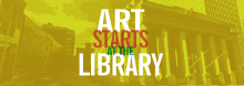 Gallery exhibits. A special dance performance. Kids' activities. Munchies. The Library again makes a place on First Friday for the entire family.