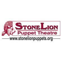 Stone Lion Puppet Theatre logo