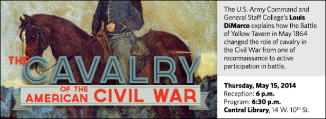 The U.S. Army Command and General Staff College's Louis DiMarco explains how the Battle of Yellow Tavern in May 1864 changed the role of cavalry in the Civil War from one of reconnaissance to active participation in battle.
