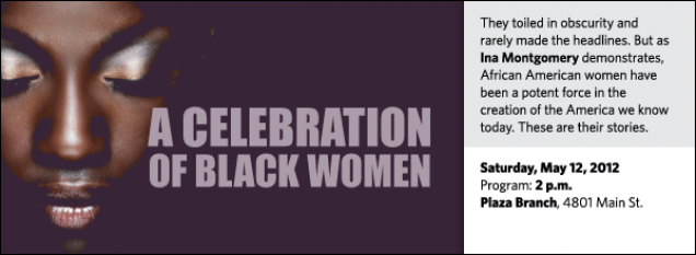 They toiled in obscurity and rarely made the headlines. But as Ina Montgomery demonstrates, African American women have been a potent force in the creation of the America we know today. These are their stories.