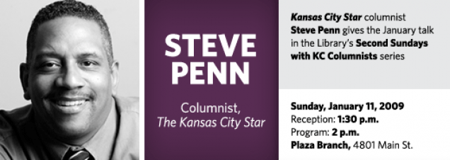 Second Sundays With KC Columnists: Steve Penn