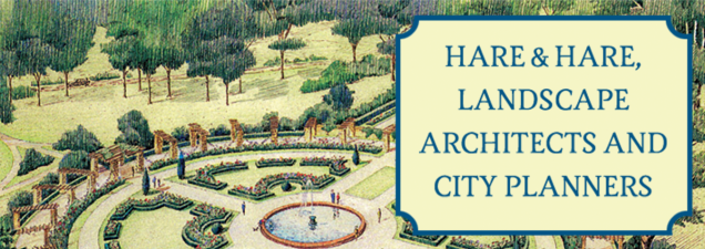 Authors Carol Grove and Cydney Millstein sit down with former Kansas City council member Jan Marcason to discuss their new book Hare & Hare, Landscape Architects and City Planners, spotlighting the pioneering Kansas City firm and its role in the growth of landscape architecture in the U.S.