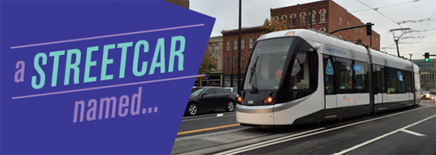 The Library and American Public Square continue their series of mannerly discussions of polarizing local issues, examining the future of Kansas City's fledgling streetcar service. Where to head next? Who should pay?