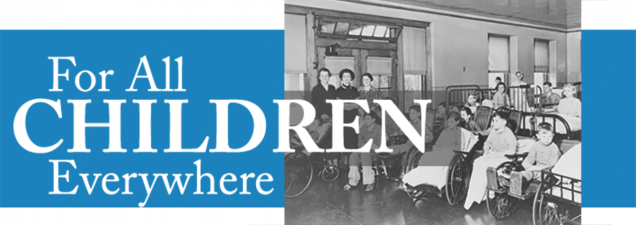 In a discussion of his book For All Children Everywhere, a comprehensive history of Kansas City's renowned Children's Mercy hospital, Thomas McCormally walks through the facility's founding by two sisters and its growth through more than a century of challenges.