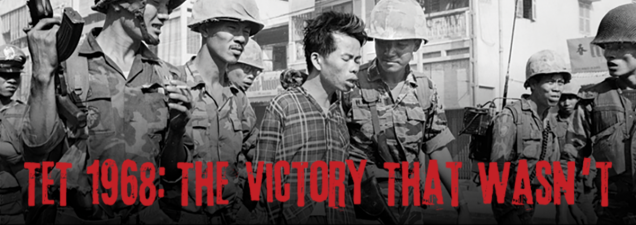 Fifty years to the day after the launch of the Tet Offensive of 1968, Bud Meador of the U.S. Army General Command and Staff College examines the two-month struggle by the North to turn the tide of the Vietnam War – a battlefield loss for Communist troops but a success nonetheless.