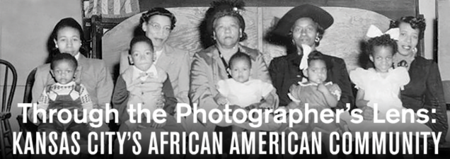 Delia Cook Gillis of the University of Central Missouri looks at the work of William Fambrough, Matthew Washington, and other black photographers who documented the African American experience in Kansas City during the civil rights era – from church, school, and social activities to the realities of segregation and struggle for equality.