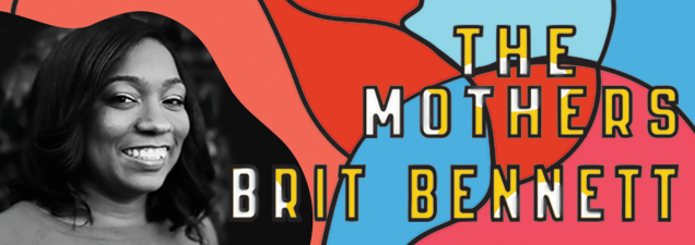 Author Brit Bennett, previously best known for her forceful essays about racial injustice, police violence, and segregation, discusses her widely acclaimed debut novel about a teen's decisions and how they reverberate through her life and largely African-American community.