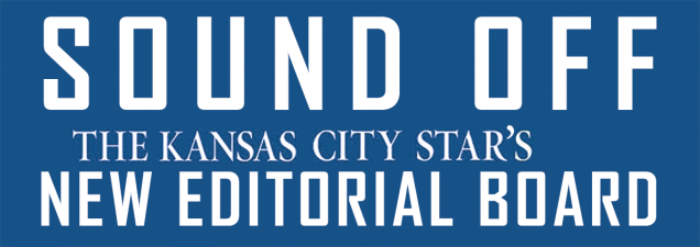 New editorial page Editor Colleen McCain Nelson and the rest of The Kansas City Star's revamped, six-person editorial board discuss the function and importance of a strong editorial page and what local readers can expect from theirs.