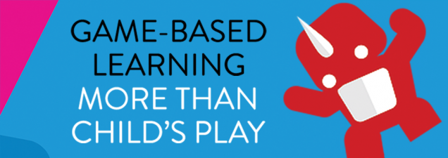 Dalton Gray, a game designer for the New York-based Institute of Play, discusses the value of game-based learning – the incorporation of digital, video, board, and other games into school curriculums. Students tend to be more engaged. Test scores rise.