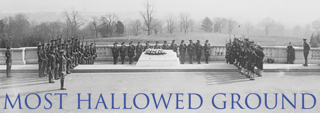 Tom Tudor, once a sentinel and commander of the relief at Arlington National Cemetery's Tomb of the Unknowns, traces the story of the cemetery from its Civil War origins to today. Included is a look at President Dwight D. Eisenhower's place in its history, presiding over the interment of World War II and Korean War soldiers in the Tomb of the Unknowns in 1958.