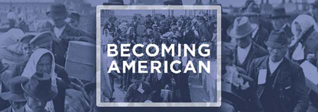 The Library continues its examination of immigration in America with a screening of the film My American Girls: A Dominican Story and discussion of the enormous role of family and community in immigrants' adaptation to American life. UMKC historian Sandra Enriquez leads the t discussion.