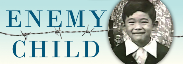 Drawing from her new book Enemy Child: The Story of Norman Mineta, a Boy in the Japanese Internment Camps of World War II, award-winning Kansas City-area author Andrea Warren looks at a heart-wrenching chapter in American history and an inspirational figure who rose from it. For ages 10 and up.