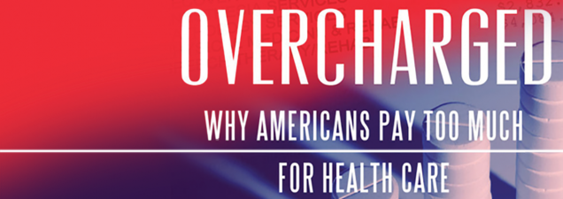 David Hyman, who directs the University of Illinois' Epstein Program in Health Law and Policy, and University of Texas law professor Charles Silver examine the flaws of – and remedies for – our high-dollar health care system in a discussion of their book Overcharged: Why Americans Pay Too Much for Health Care.