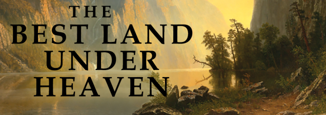 Celebrated storyteller, historian, and author Michael Wallis separates fact from more than a century and a half of myth about the stranded and starving Donner-Reed party of 1846, drawing from his newly released book The Best Land Under Heaven.