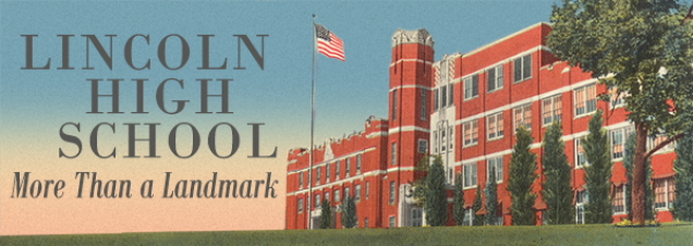 Local historian Joelouis Mattox looks at Lincoln High, recently listed on the National Register of Historic Places, which was a source of local African American inspiration, pride, and hope through decades of segregation in public schools.