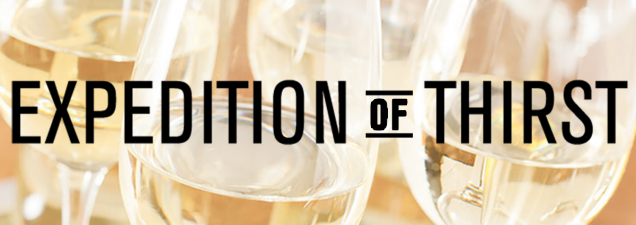 Author Pete Dulin looks at the proliferation of local beer, wine, and whiskey crafters in eastern Kansas and western Missouri – from the Flint Hills to the Ozarks – in a discussion of his book Expedition of Thirst: Exploring Breweries, Wineries, and Distilleries across the Heart of Kansas and Missouri.