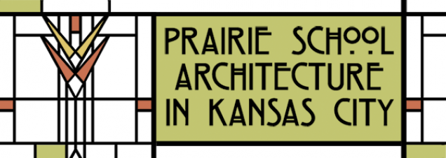 Architecture enthusiast Ross Freese discusses the mansion that George Washington Maher designed at 45th and Warwick for the prominent Velie family – a building that may have been Kansas City's first Prairie School style structure.