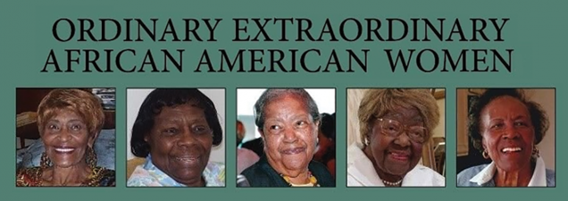 Writer Stephana Colbert discusses her book spotlighting 10 African-American women, all now over 70, who were quiet backbones of their respective communities. She is joined by one of them, Kansas Citian June Davis, one of the first Freedom Riders of the early '60s.