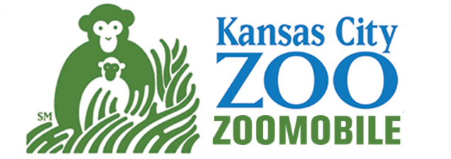 The Kansas City Zoo's Zoomobile brings the world of the wild to you, offering a variety of exciting, interactive programs featuring awesome artifacts, fun science, captivating stories – and of course, live animals. For all ages.