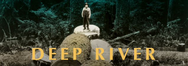 Best-selling author Karl Marlantes discusses his new novel Deep River – drawn from his Pacific Northwest roots – about three Finnish siblings who emigrate to America at the turn of the 20th century, settling and coming into their own in a logging community in Washington state.