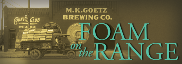 Journalist and local historian Cindy Higgins presents an illustrated talk about the brewers and breweries of early Kansas, their role in fostering a sense of community within the state's German enclaves, and their surprising legacy among today's beer aficionados.