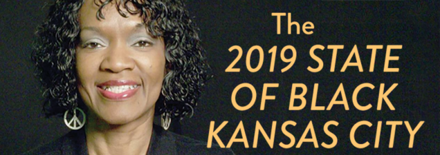 Gwendolyn Grant, president and CEO of the Urban League of Greater Kansas City, leads a discussion of its 2019 State of Black Kansas City: Urban Education, Still Separate and Unequal. From health to social justice, key indicators trended downward four years ago. To what extent, if any, have they improved?
