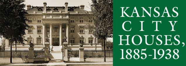 In an illustrated discussion marking the launch of his book Kansas City Houses 1885–1938, local scholar Michael C. Kathrens spotlights the golden architectural age in which our once rough-and-tumble town evolved into a fashionable city with exclusive neighborhoods on both sides of the Missouri-Kansas line.