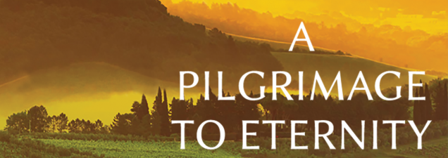 In a discussion of his book A Pilgrimage to Eternity, Pulitzer Prize-winning writer Timothy Egan recounts his trek along the Via Francigena – the ancient, more than thousand-mile route of spiritual and internal reflection, ending in Rome – in search of religious clarity amid today's growing secularity.