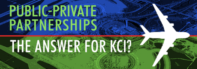 Public-private partnerships – such as those proposed for upgrading Kansas City InternationalAirport – have grown increasingly popular in recent years as cities look for innovative ways to finance transportation projects.