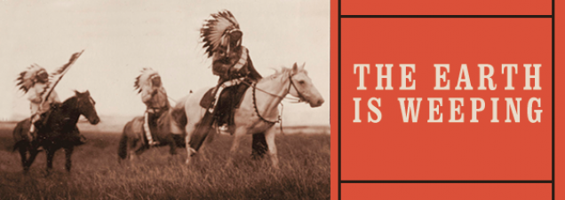 Acclaimed historian Peter Cozzens takes an evenhanded look at the bloody, post-Civil War struggle between whites and Native Americans, drawing from his new book The Earth Is Weeping: The Epic Story of the Indian Wars for the American West.