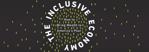 Our country can solve the problem of poverty, Michael Tanner says. Not solely the liberal way. Not just the conservative way. In a discussion of his book The Inclusive Economy, the Cato Institute senior fellow and National Review columnist advocates drawing from both sides of the debate.