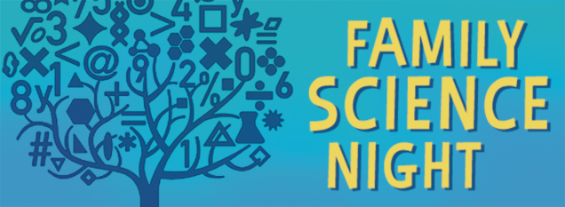 Explore science as a family, joining the Kid Corner staff at the Library's Plaza Branch. Young scientists can enjoy balloon races, an egg toss, balancing ducks, and comparing physical and chemical changes.
