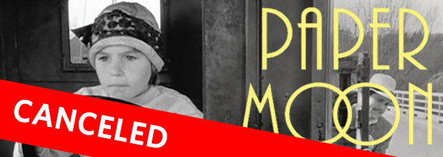 The Library concludes its four-month film series showcasing the diverse roles of girls as cinematic storytellers, screening Peter Bogdanovich's masterful period picture Paper Moon (1973; PG). The University of Missouri-Kansas City's Erin Hamer-Beck leads a subsequent discussion.