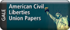 ACLU Papers logo